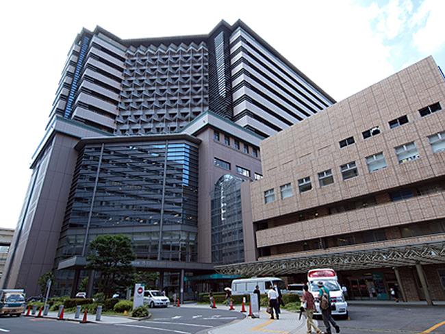 横浜市立大学附属 市民総合医療センター